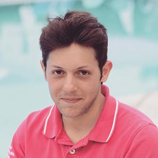 Paul Darbos