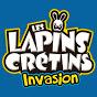 Les Lapins Crétins Invasion